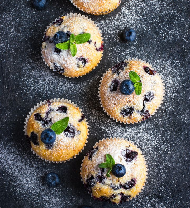 Best to make delicious homemade muffins instead.