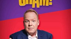 Podcast: Comedian Peter Helliar Talks Game Shows, Cramming, And Acting Up In