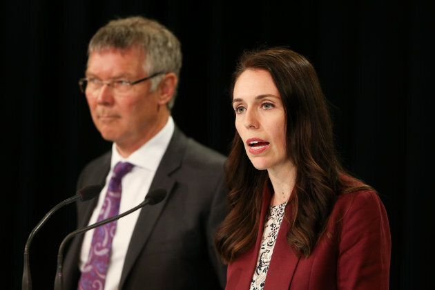 Prime Minister Jacinda Ardern will meet with Turnbull on