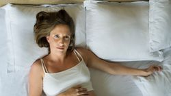 Sleep And Pregnancy: What To Expect From Each