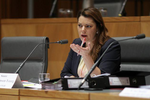 Greens Senator Sarah