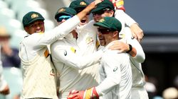 Australia Just Beat South Africa In The Third Test. Yes,