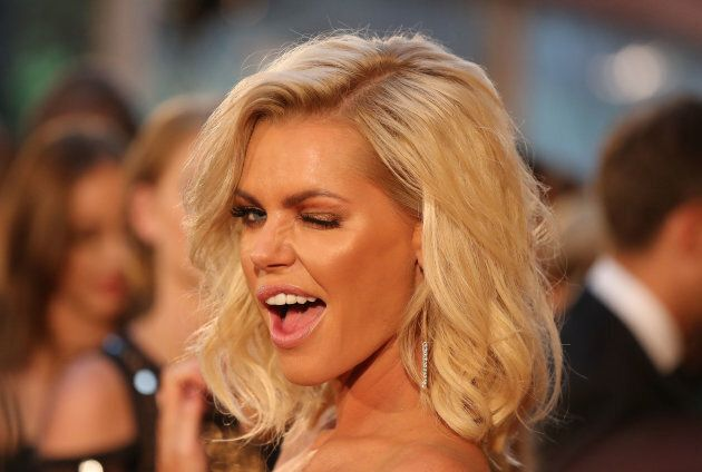 In truth, we don't even know if Sophie Monk will be at Flemington, but