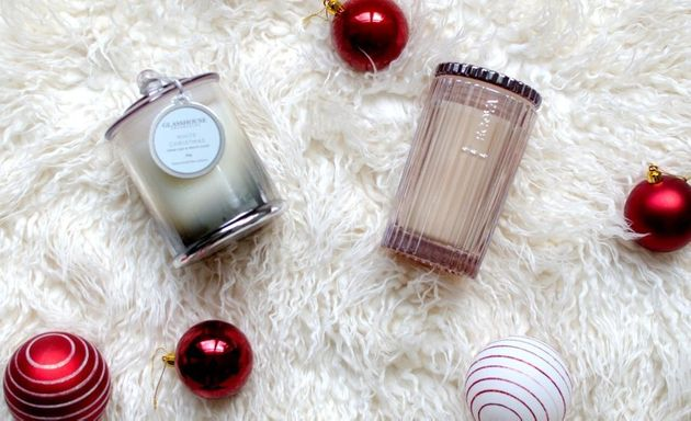 The Best Christmas Candles Of The Season, Because