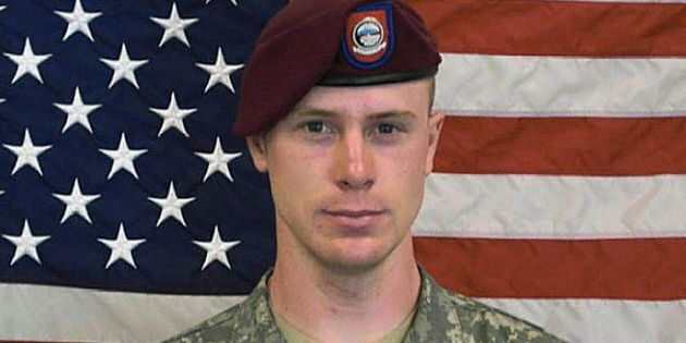U.S. Army Sergeant Bowe Bergdahl was held by the Taliban for five