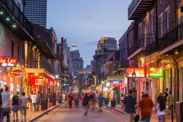North America: 10 Cities That Aren't On Your Radar But Should