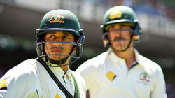 Usman Khawaja Never Asked To Be Australia's Poster Child For Muslim