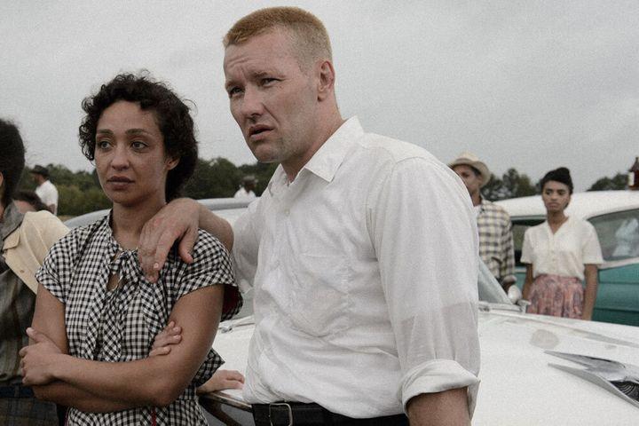 Critics are already predicting Oscar nominations for both Negga and Edgerton.