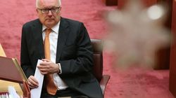 Brandis 'Throws Hockey Under A Bus' Over Controversial WA Government