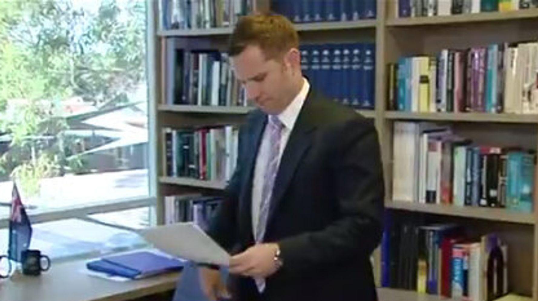Dual Citizenship Saga: Government MP Alex Hawke Denies ...