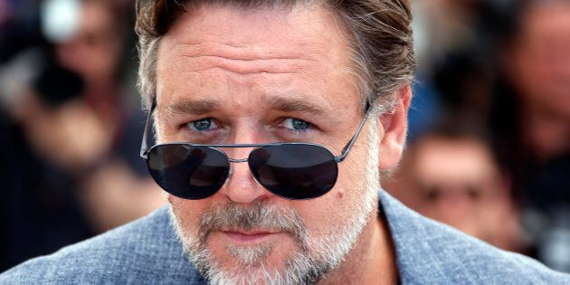 Russell Crowe Hits Back At Criticism Over His Housing Offer To Manus Asylum