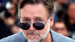 Russell Crowe Hits Back At Criticism Over His Offer To Manus Asylum