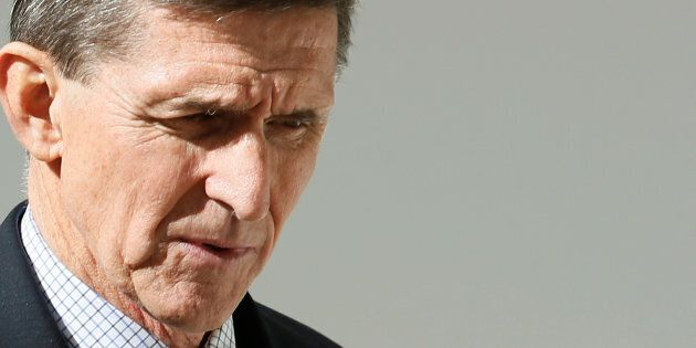 Mueller Has Enough Evidence to Charge Mike Flynn, Trump's Former National Security Adviser: