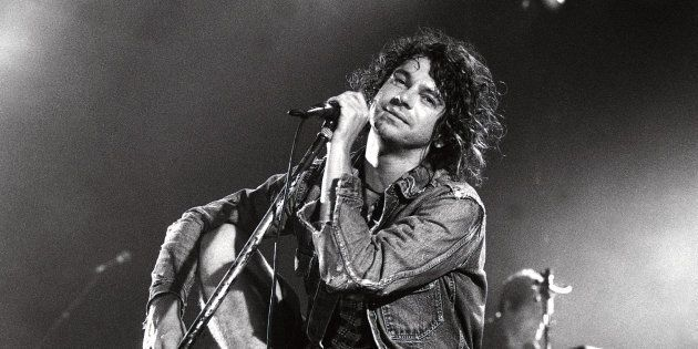 The estate of deceased INXS frontman Michael Hutchence has been entangled in the Paradise Papers leak.