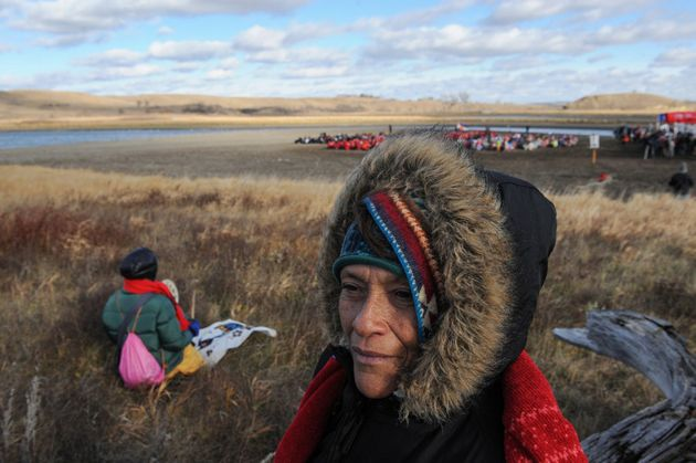 Standing Rock And The Dakota Access Pipeline: What You Need To