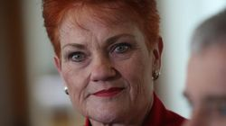 Pauline Hanson Has Adopted A Pro-Immigration Hashtag For The Queensland