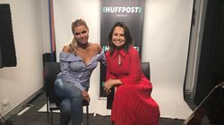Sophie Monk Gets Real About Social Media, Standing Up For Herself And 'The