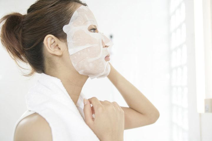 The combination of cabin pressure and dry, recirculated air will dry your skin out.