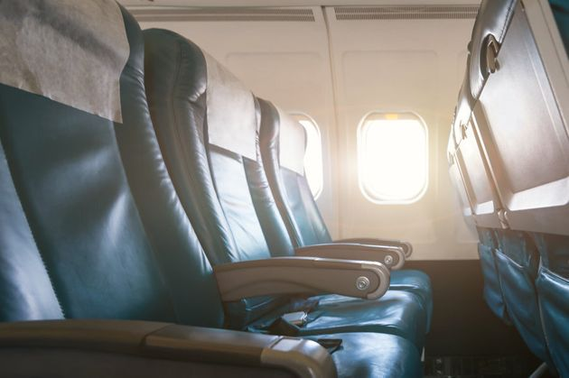 Don't rely on cabin service for H20, pack your own supersize