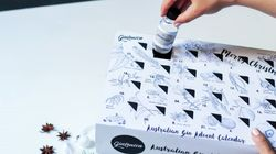 This Gin Advent Calendar Is The Perfect Tonic For Anyone Sick Of