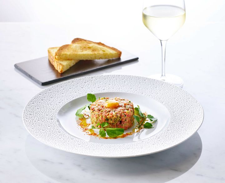 This classic, fresh dish is French cuisine at its best.