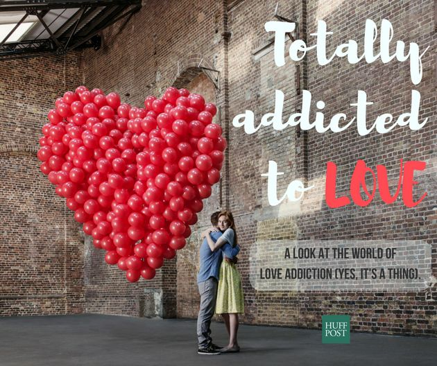 Love Addiction Is An Actual