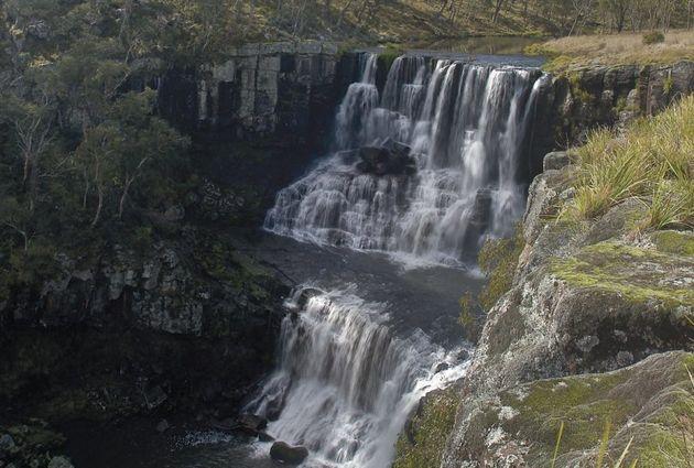 Ebor Falls, Guy Fawkes River National