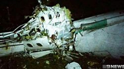 76 Dead And 5 Survivors As Plane Carrying Top Brazilian Football Team