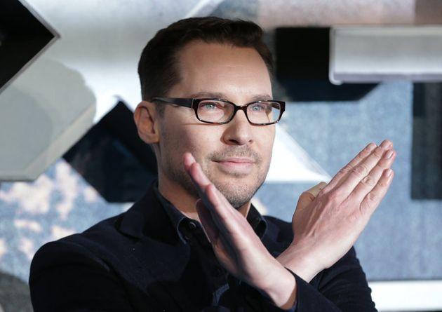 Singer has worked on a bulk of 20th Century Fox's X-Men