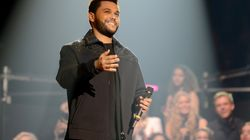 The Weeknd Just Broke The Record For Most Spotify Streams In A