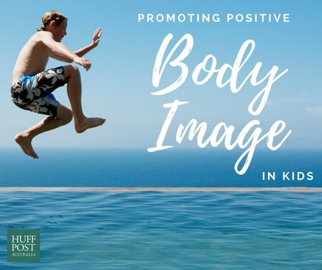 No Body's Perfect: How To Promote Positive Body Image In