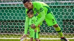 Before Air Tragedy, The Chapecoense Football Club Was Brazil's 'Cinderella