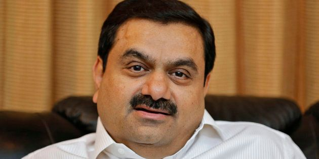 Gautam Adani - not Queensland's favourite