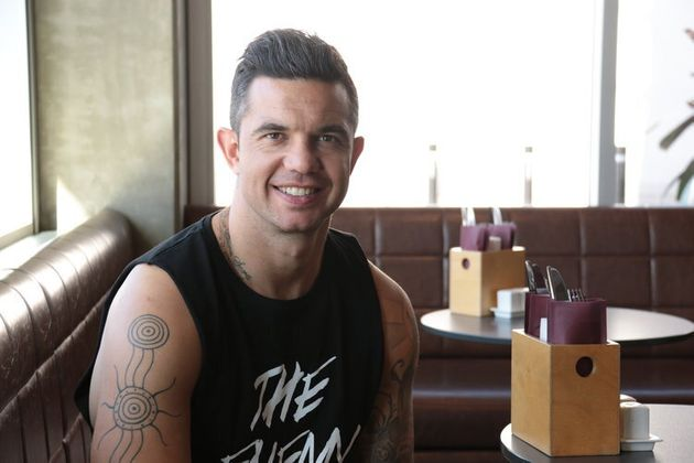 A powerful advocate, a proud Wiradjuri man and an all round great Aussie