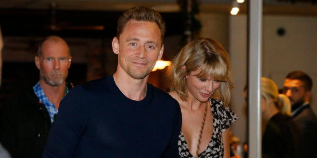 Hiddleswift are currently Down