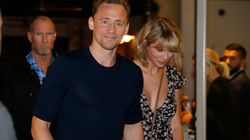The HiddleSwift Is Real... According To Tom