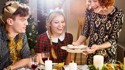 How To Host A Delicious Winter 'Christmas'