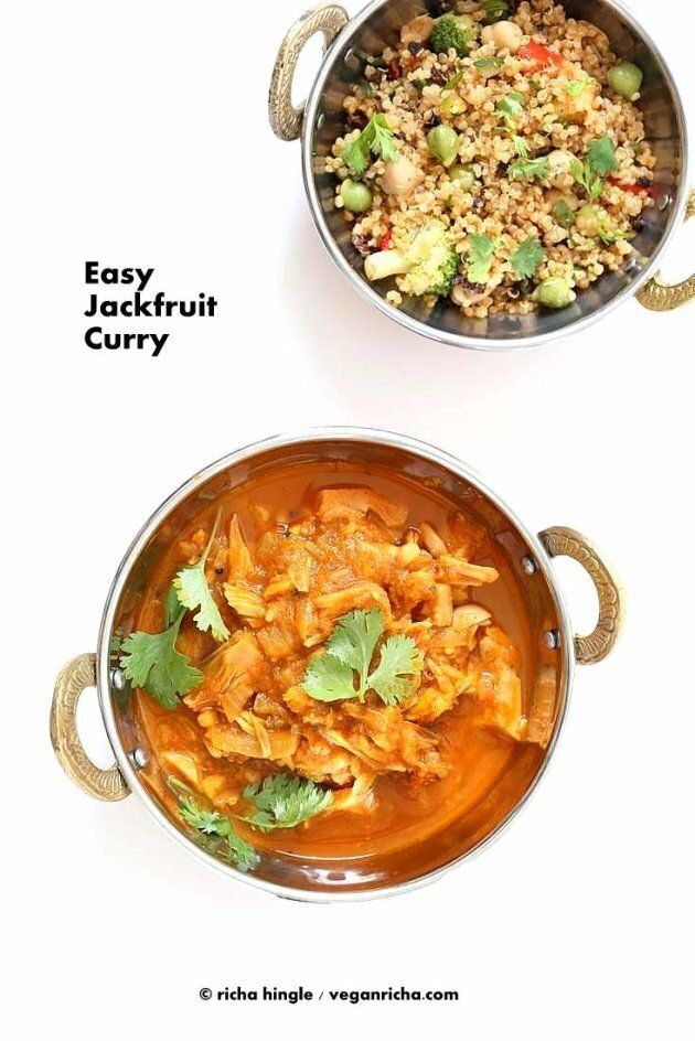 8 Of The Best Pulled Jackfruit Recipes | HuffPost Australia