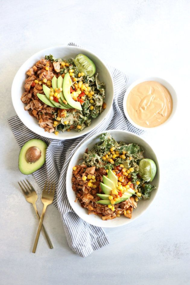 8 Of The Best Pulled Jackfruit