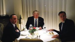 Mitt Romney After Donald Trump Dinner: He Can 'Lead Us To That Better