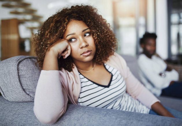 PMDD can effect women's relationships in every part of her