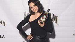 Americans Are Boycotting Jim Beam Because Of Something Mila Kunis