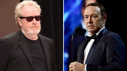 Ridley Scott To Reshoot Finished Film To Replace Kevin