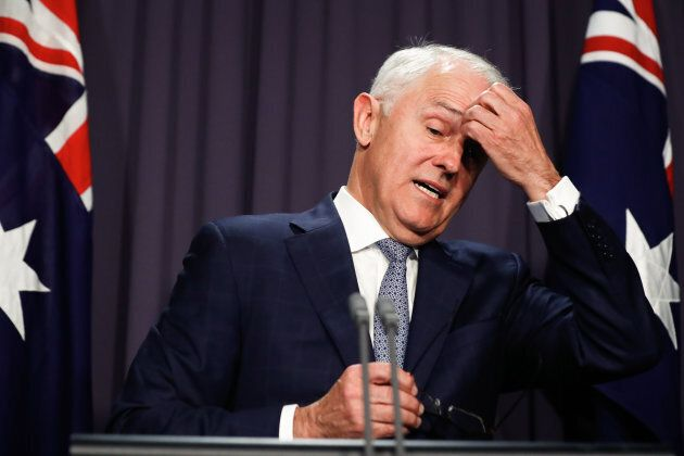 Rebekha Sharkie being caught in the Federal citizenship scandal is yet another headache for Prime Minister Turnbull.