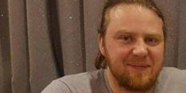 Keith Stevens, 33, died on