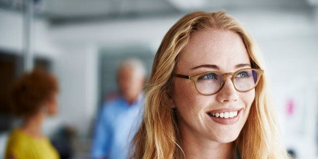 If you want to be a trustworthy employee, you need to earn the right.