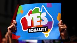 Same-Sex Marriage: 'Yes' Victory In Sight As Opponents Circle The