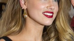 Amber Heard Is The Most Beautiful Celeb According To