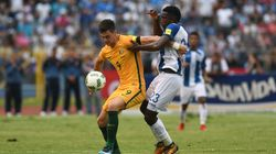Socceroos' World Cup Dream Still Alive After Draw With