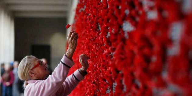 Australia will remember 99 years since WWI on Saturday.